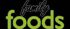 Familyfoods – натуральна, здорова та корисна їжа для всієї родини